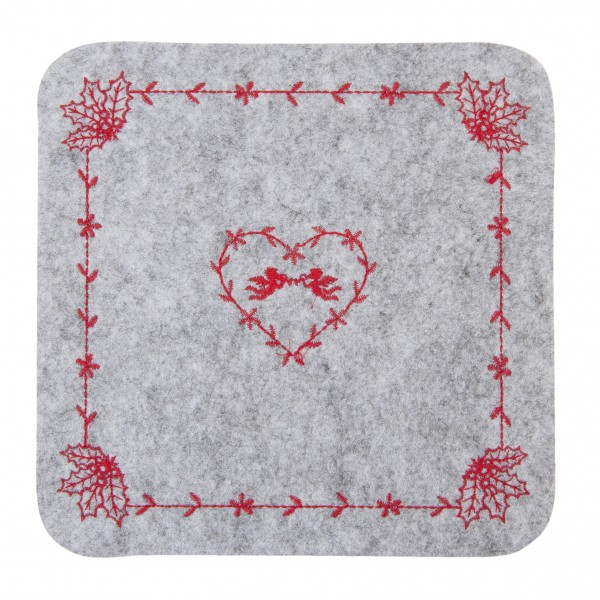 Clayre & Eef Placemat � 25 cm