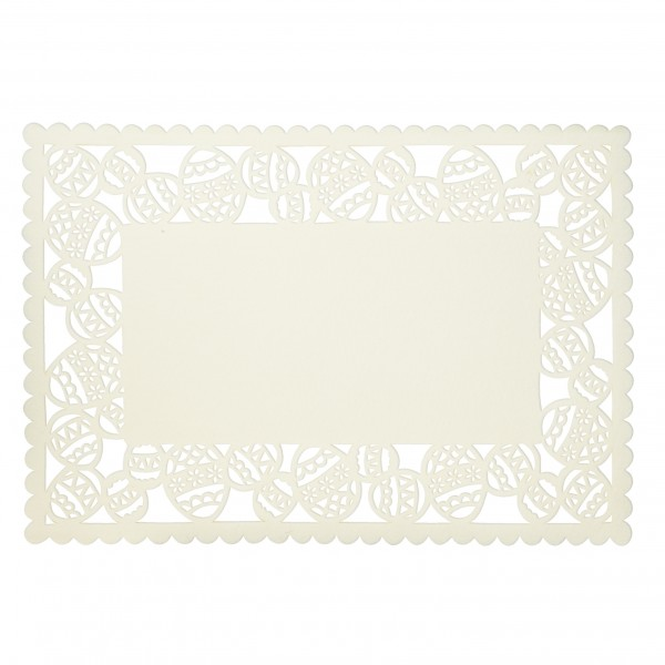 Clayre & Eef Placemat 45x30 cm